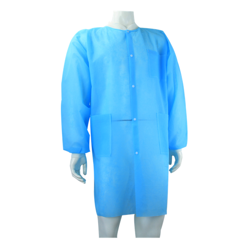 SMS Lab Coat With 3 Pocket