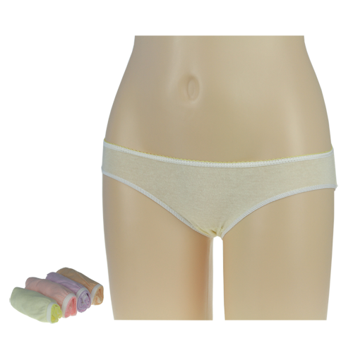 Women's Cotton Disposable Underwear