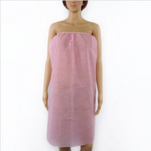 Non Woven Disposable Bathrobe