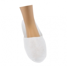 Closed Toe Disposable Slippers